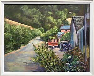 Devon Lane, Blagdon