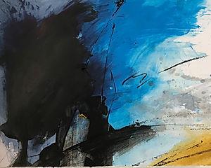 Shades of Blue II