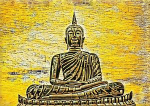 Buddha Variations #1