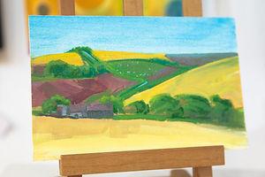 Postcard from Devon 2