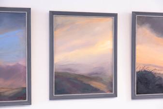Dartmoor Morning Mist