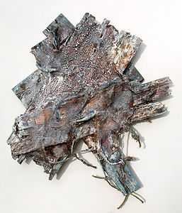 Sea Fragment