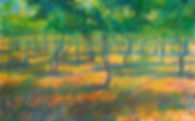 Equinoxx, Oil on Canvas
