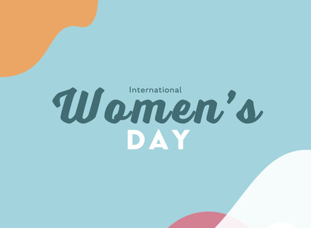 International Women's Day Interviews