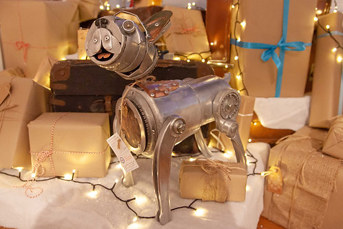 French Bulldog Bot