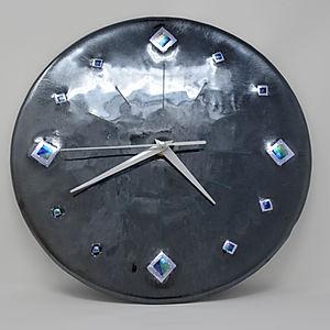 Deco Clock