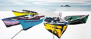 Cove Boats - Porth Ust, Cape Cornwall