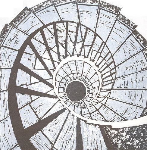 Spirale Infernale (grey)