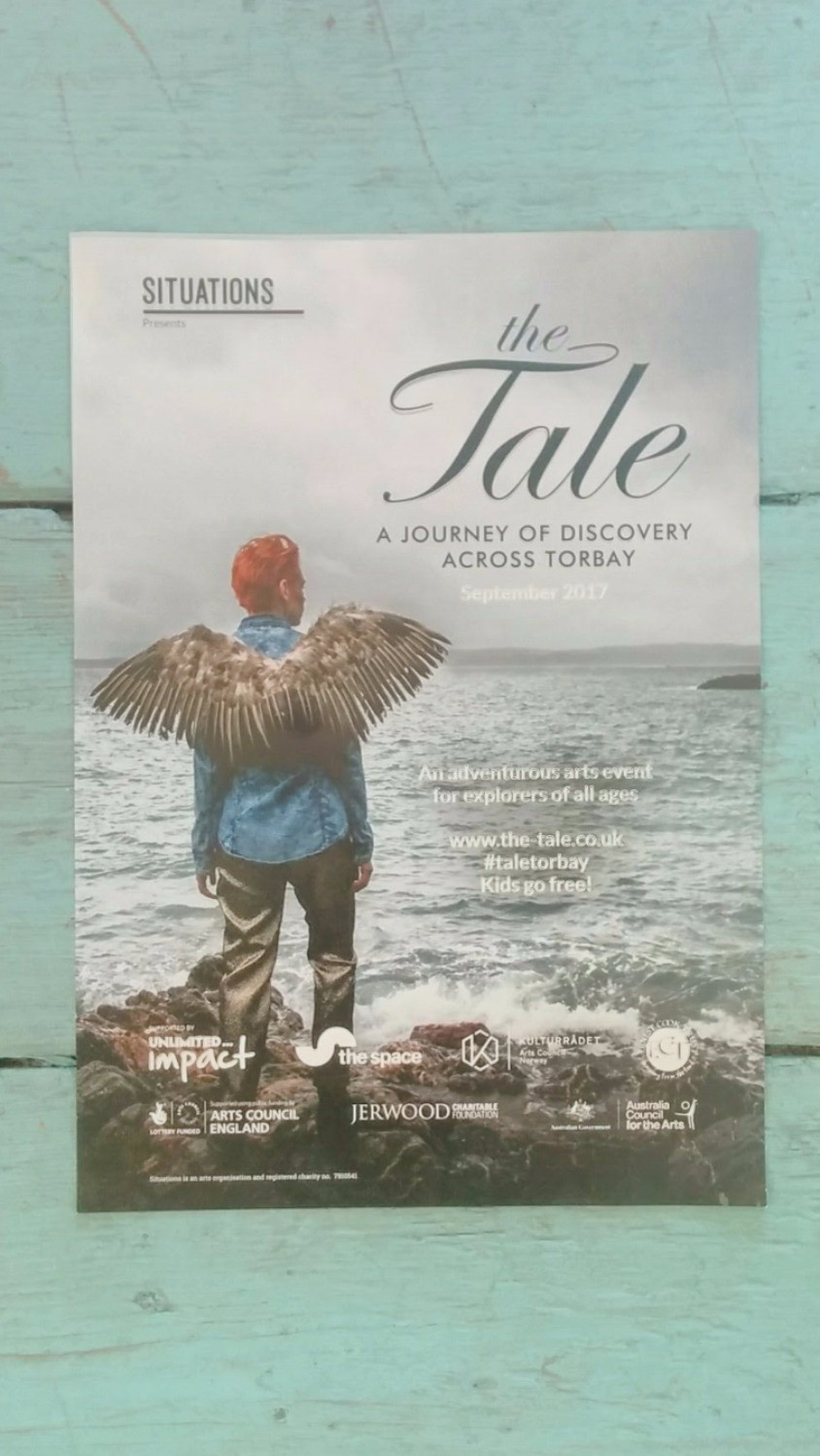 The Tale, Poster