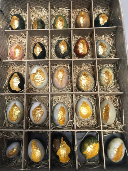 Mini Eggshell Collection