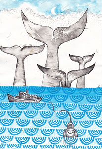 Whale's Tales