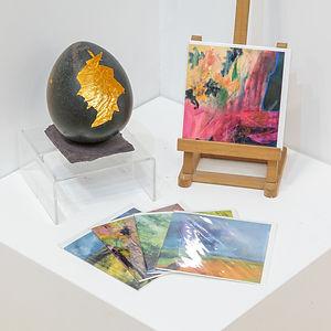 Annie Musgrove Art Cards