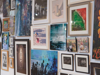 English Riviera Winter Open Exhibition - All Works