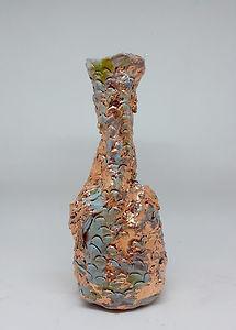 Medium Sea Breeze Vase