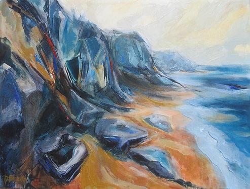 Ancient Cliffs