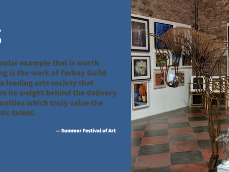 """Art by the """"Barn Load"""" - Summer Festival of Art at the Spanish Barn"""
