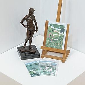 Beth Hill Art Cards