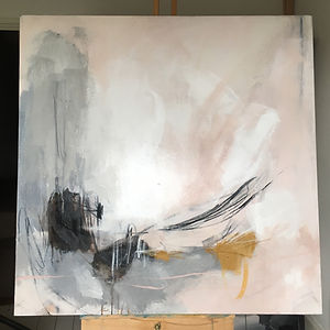 Abstracting the Landscape: Painting I