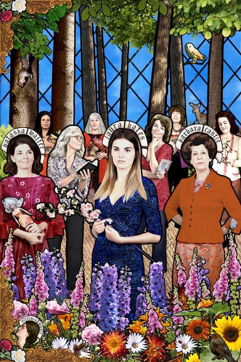 Magna Carta Women Panel 1