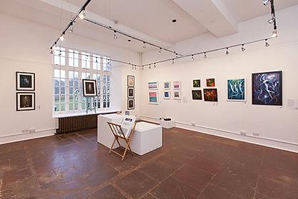 Artizan Artists on Tour