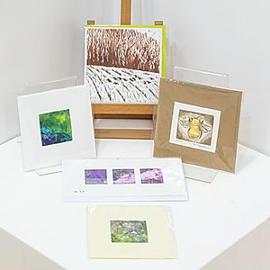 Fine Art Cards - Originals Collection