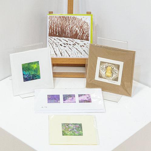 Fine Art Cards - Originals Collection