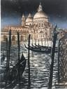 S. Maria Della Salute, Venice