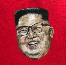 Kim Jong-un (Pest)