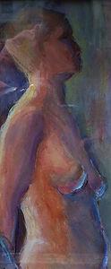 Nude Profile (1980)