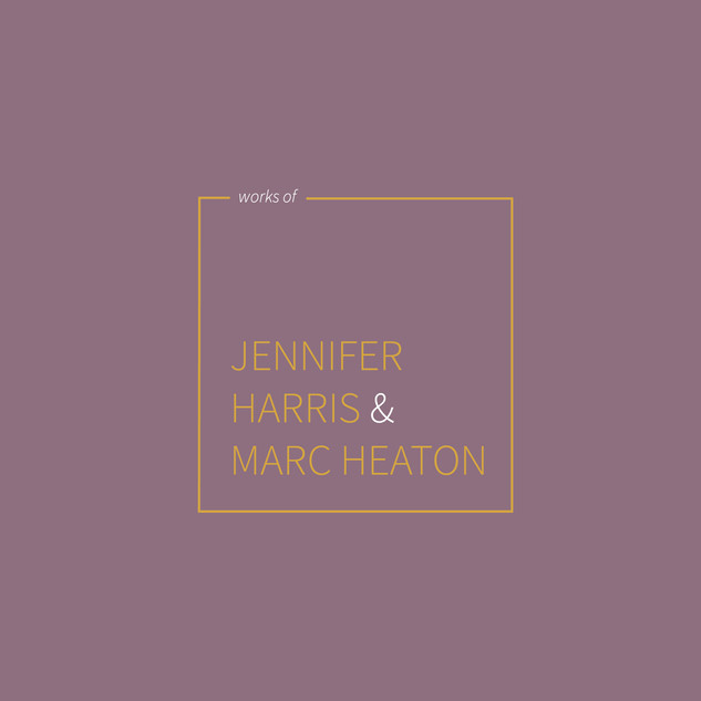 Jennifer Harris & Marc Heaton