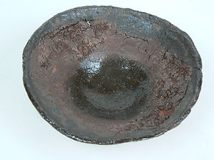 Earthfast - Small Bowl