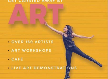 Contemporary Art Fairs Reading