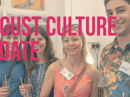 Beach Hut Culture Update: August 2018