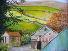 Widdecombe in the Moor