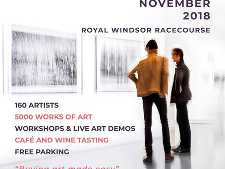 Contemporary Art Fairs Windsor