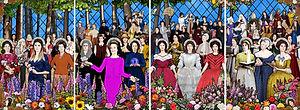 Magna Carta Women