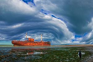 Shipwreck I