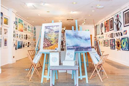 English Riviera Summer Open Exhibition 2021