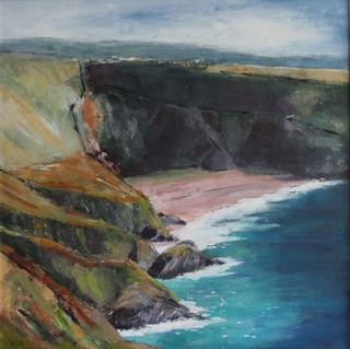Lantic Bay, South Cornwall