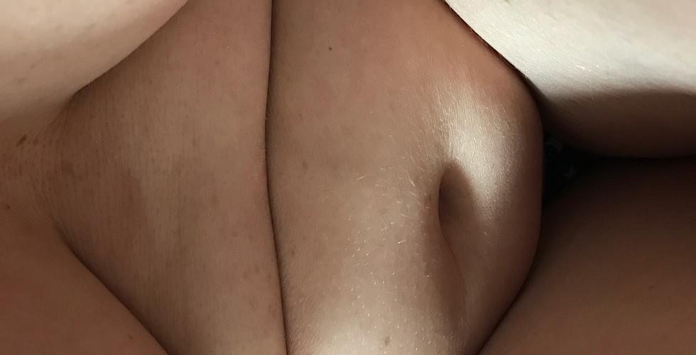 Flesh (part of Navel Daze series)