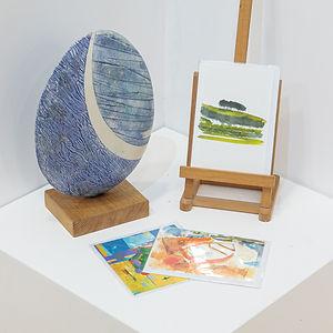 Liese Webley Art Cards