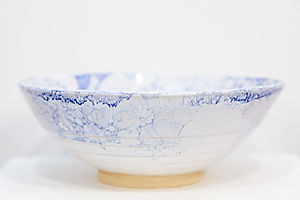 Large Bubble Bowl