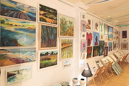 Artizan Winter Open Exhibition