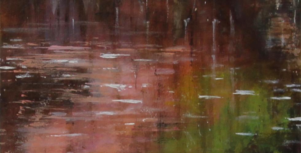 Bovey Reflections