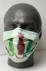 Rose Elliott Cats Masks