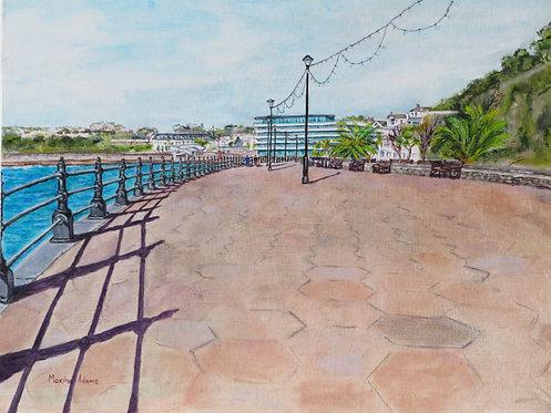 Torquay Promenade