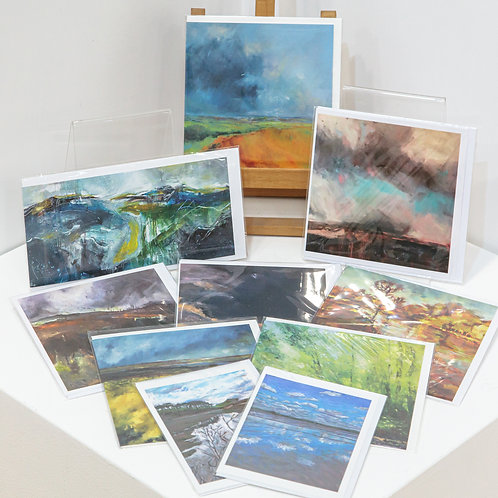 Fine Art Cards - Landscapes