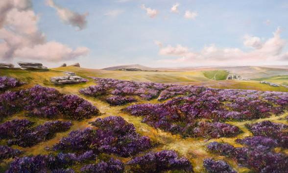 My Favourite Walks on Dartmoor