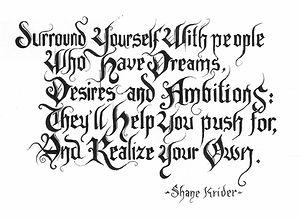 Krider (Surround Yourself)