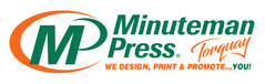 Minuteman Press Torquay